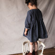 mimi dress | navy