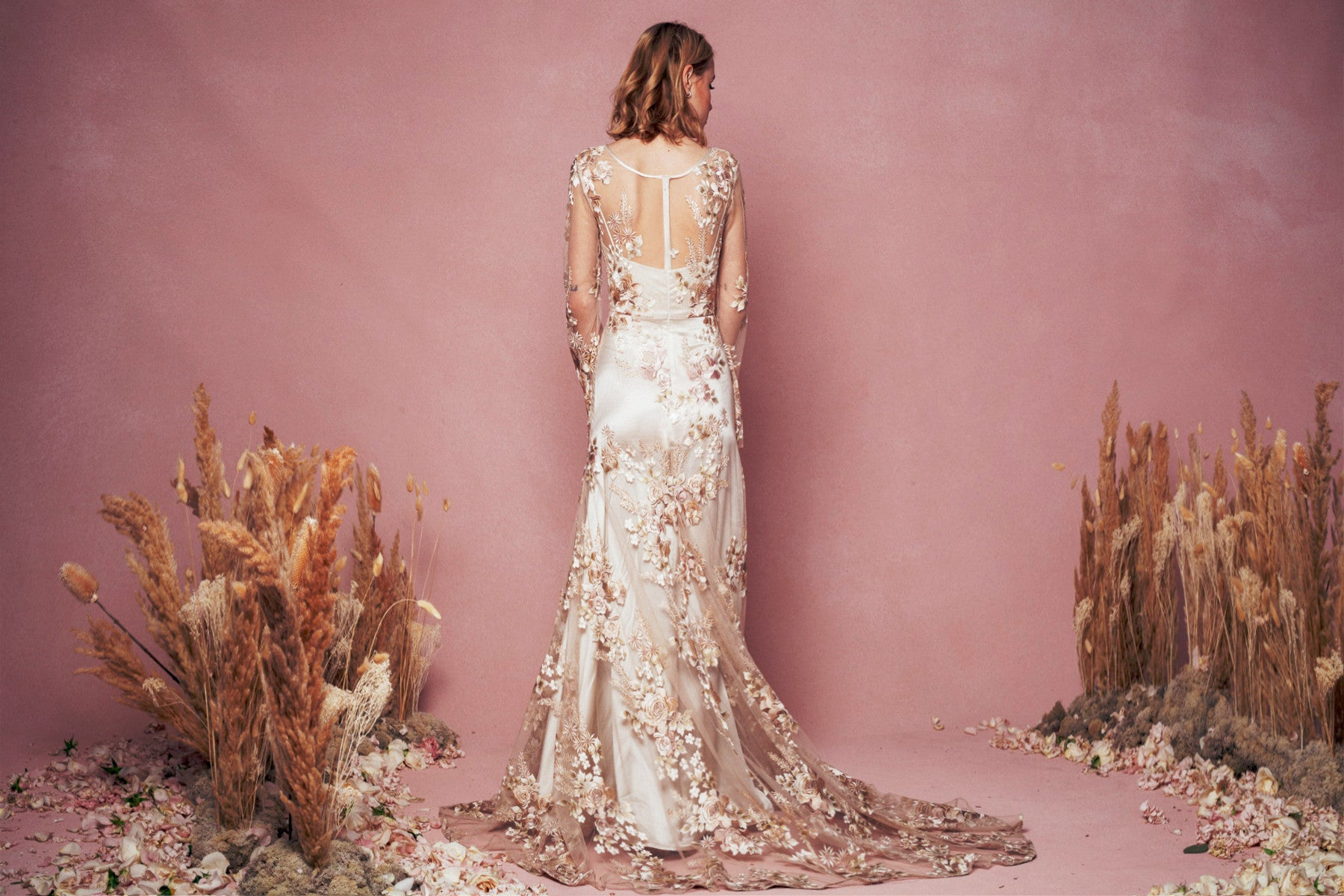 THE ALYSE GOWN
