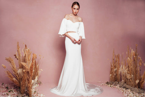 THE ALTHEA  GOWN