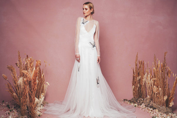 THE ELIZABELL GOWN