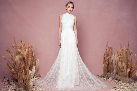THE DELFINA GOWN