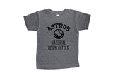 Astros Natural Born Hitter