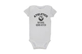 Athletics Natural Born Hitter Bodysuit
