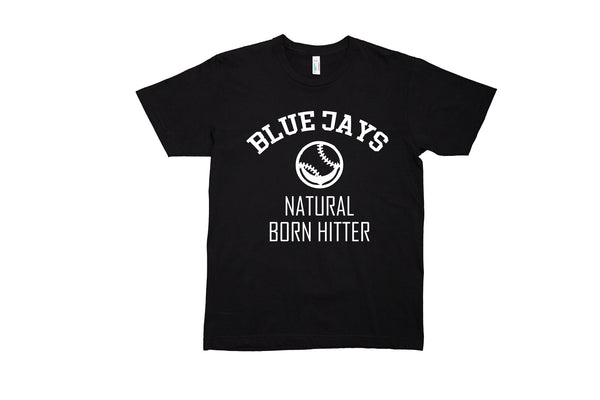 Blue Jays Natural Born Hitter