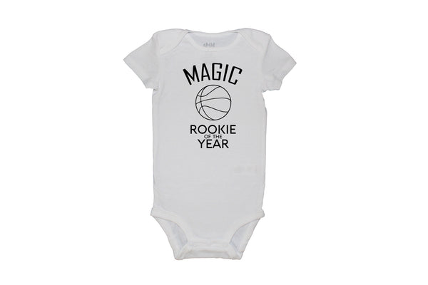 Magic Rookie of the Year Bodysuit