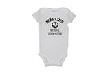 Marlins Natural Born Hitter Bodysuit