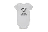 Mets Natural Born Hitter Bodysuit