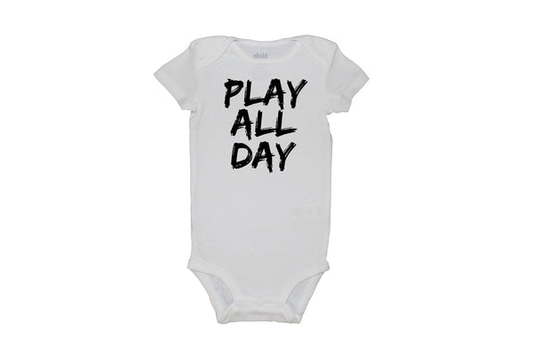 Play All Day Bodysuit