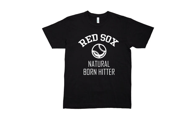 Red Sox Natural Born Hitter
