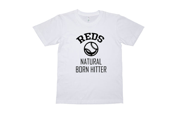 Reds Natural Born Hitter
