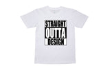 "Design Your Own ""Straight Outta"" Shirt"