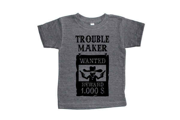 Trouble Maker Wanted
