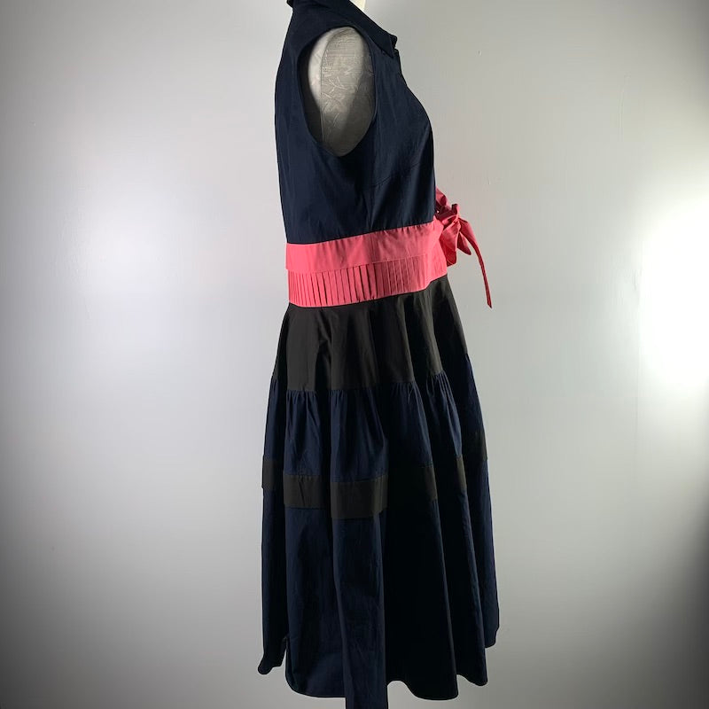 Delpozo Lunching Dress L