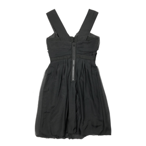 Chloe Black Dress Size M