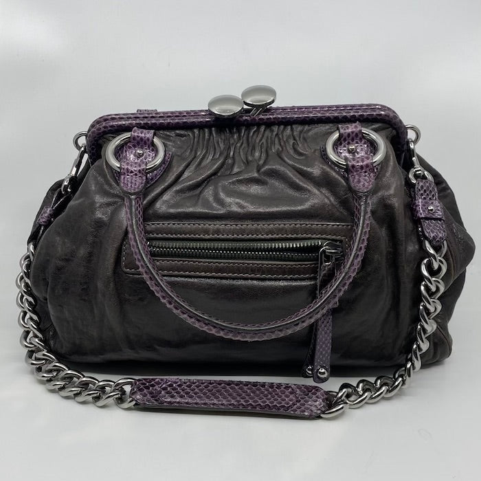 Marc Jacobs Limited Edition STAM Bag
