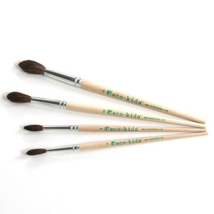 Eco-Brush Set