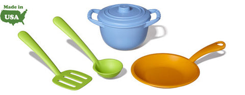 Green Toys® Chef Set