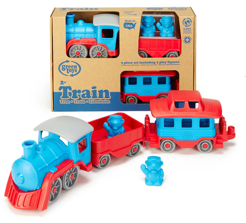 Green Toys® Train