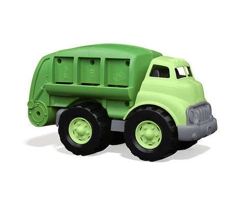 Green Toys® Recycling Truck