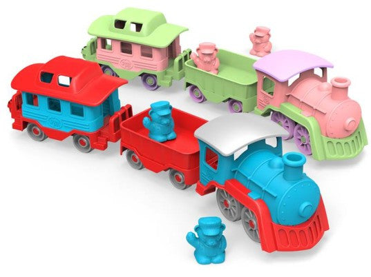 Green Toys - BPA Free and Made in the USA from Recycled Materials