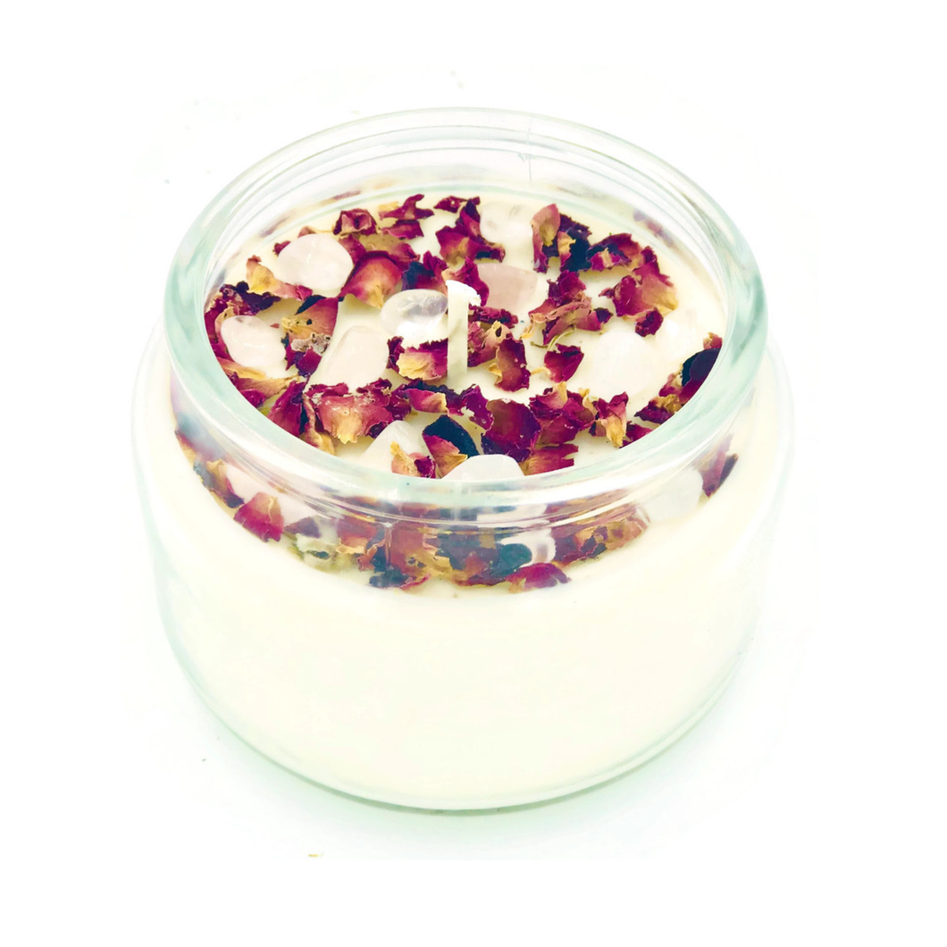 LOVE TONIC 10 OZ  JAR
