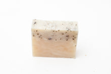 Load image into Gallery viewer, Boshemia Ultra Luxe Handmade Soap -  Tea Tree + Hemp + Eucalyptus