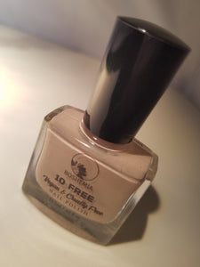 Boshemia NAILS 10 Free Vegan and Cruelty-Free Polish - Original Shades *While Supplies Last*