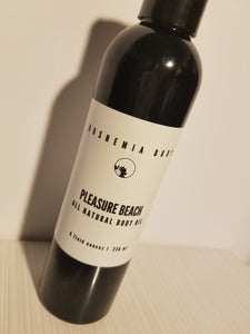 Pleasure Beach Body Oil