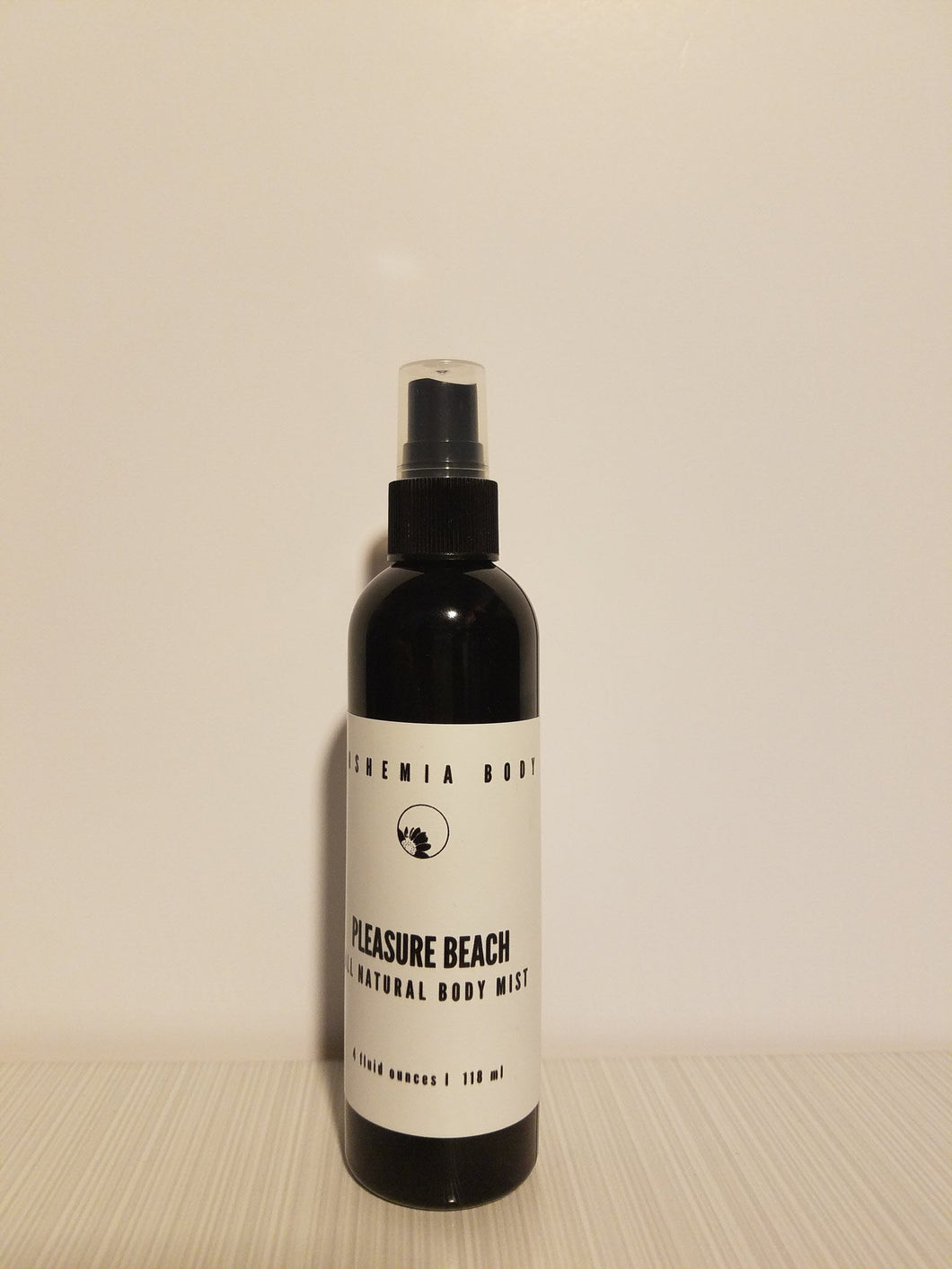 Pleasure Beach Body Mist