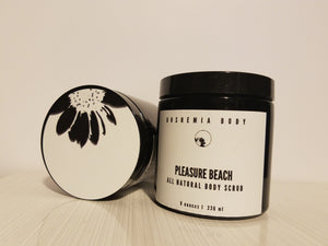 Pleasure Beach Body Butter