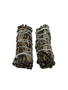 Yerba Santa Sage Smudge Bundle 4