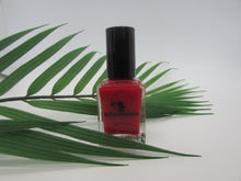 Load image into Gallery viewer, Boshemia NAILS 10 Free Vegan and Cruelty-Free Polish - Happy Hibiscus