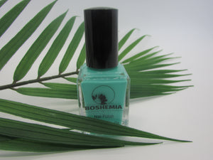 Boshemia NAILS 10 Free Vegan and Cruelty-Free Polish - The Coast is Clear