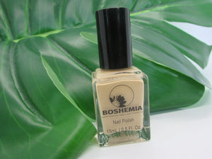 Boshemia NAILS 10 Free Vegan and Cruelty-Free Polish - Shorley Sure