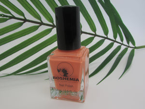 Boshemia NAILS 10 Free Vegan and Cruelty-Free Polish - So Shell Life
