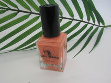 Load image into Gallery viewer, Boshemia NAILS 10 Free Vegan and Cruelty-Free Polish - So Shell Life