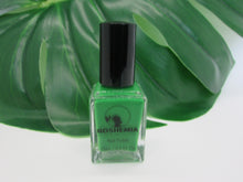 Load image into Gallery viewer, Boshemia NAILS 10 Free Vegan and Cruelty-Free Polish - Pleasant Trees
