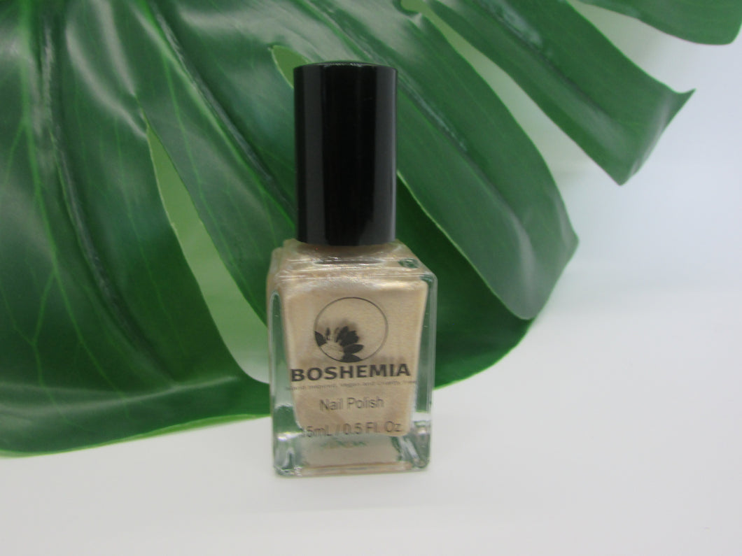 Boshemia NAILS 10 Free Vegan and Cruelty-Free Polish - Boshimmer