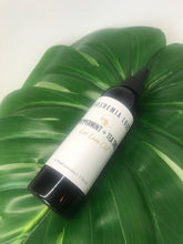 Load image into Gallery viewer, Loc Love Oil For Locs and Natural Hair - Peppermint and Tea Tree