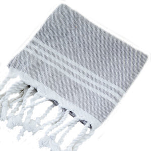 Turkish Face Towels