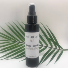 Load image into Gallery viewer, Luxurious Small Batch Vegan Spirulina and Irish Moss Facial Moisturizer - Boshemia Skin