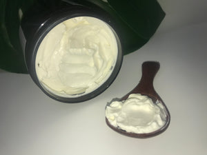 Luxurious Small Batch Vegan Body Butter by Boshemia Body