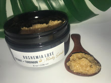 Load image into Gallery viewer, Luxurious Small Batch Vegan Body Scrub By Boshemia Body