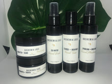 Load image into Gallery viewer, Luxurious Small Batch Vegan Seaweed and Irish Moss Toner - Boshemia Skin