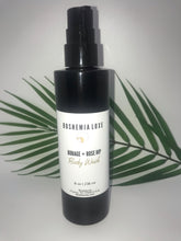 Load image into Gallery viewer, Luxurious Small Batch Vegan Body Wash By Boshemia Body