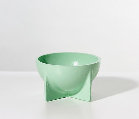Fort Standard Standing Bowl