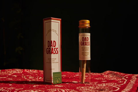 DAD GRASS - SINGLE