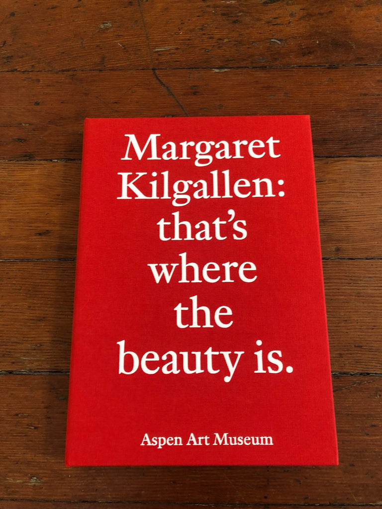 Margaret Kilgallen - That