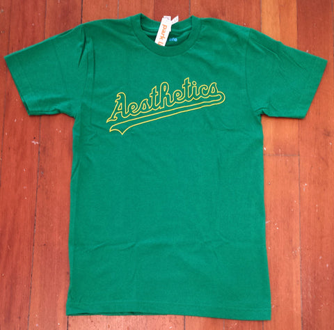 AESTHETICS TEE MEN