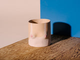 Tan lines Vase by Group Partner